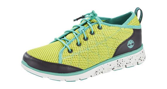 Timberland Glidden Camp Shoes Junior Lite Green